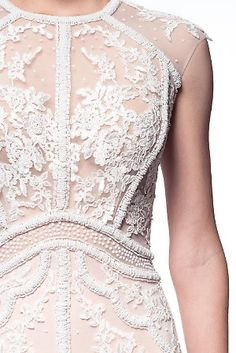 KCW1551 BOHO Chic Wedding Dress by Kari Chang Eternal