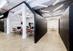 Gallery of Betaworks / Desai Chia Architecture - 1