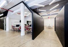 Gallery of Betaworks / Desai Chia Architecture - 1