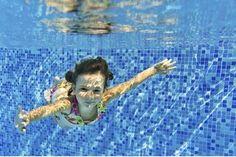 How to Teach a Toddler to Swim (14 Steps)   eHow