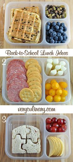 30 Back-To-School Lu
