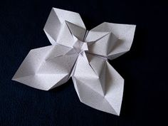 Fiore a rombi - Diamond flower by Francesco guarnieri