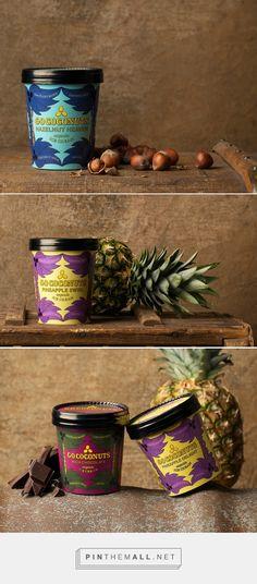 Go Coconuts - Ice Cream by Rickard Arvius