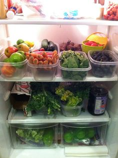 Fridge organization for juicing! Huge time saver!  #justonjuice  #juicing ( www.justonjuice.com )