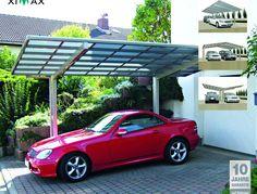 Vier Jahreszeiten – Eine Lösung - http://www.immobilien-journal.de/rund-ums-haus/garage-und-carport/vier-jahreszeiten-eine-loesung/