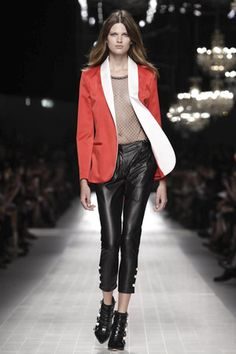 Blumarine Ready To Wear Spring Summer 2014 Milan - NOWFASHION