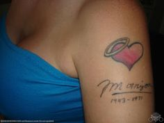 The third of my Signature Tattoos is this cool little heart tattoo, nice isn't it? Signature Tattoos, Little Heart Tattoos, My Signature, Great Tattoos, Famous Artists, Third, Nice, Nice Tattoos, Nice France