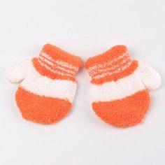 New Children Gloves Autumn Winter Kids Gloves Hot Warm Boys&Girls Mittens Coral Pack Baby Gloves Baby Accessories Free Shipping