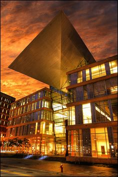 Central Library - Minneapolis, MN.  Amazing architecture, outdoor and in.