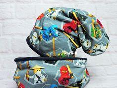 Komplet Dresowy czapka+komin dla chłopca/Czapka Beani Boy Boys/Czapka dwustronna/Komin Loop dwustronny/Czapka i komin jesień/Prezent Jansport Backpack, Backpacks, Bags, Etsy, Vintage, Fashion, Handbags, Moda, Fashion Styles