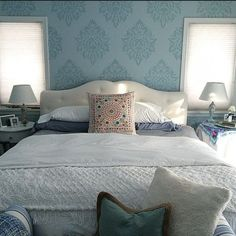 Damask Master Bedroom Traditional Decorating Ideas Html on traditional master bedroom curtains, master bedrooms hgtv decorating ideas, mediterranean master bedroom ideas, bathroom decorating ideas, white grey turquoise bedroom ideas, gothic master bedroom ideas, traditional style bedroom decorating ideas, kitchen decorating ideas, bath and bedroom addition ideas, traditional small master bedroom, 8 year old girl room ideas, dining room ideas, contemporary decorating ideas, traditional master bedroom furniture, traditional master bedroom sets, candice olson master bathroom ideas, master bedroom and bathroom floor plan ideas, master bedroom painting ideas, traditional bedroom ceiling decorating ideas, traditional style master bedrooms,
