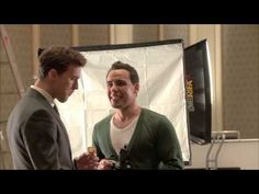 Fifty Shades of Grey Unrated – Victor Rasuk – May 1 on Digital HD & May 8 on Blu-ray - YouTube
