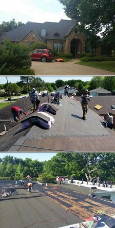 Let this dedicated business provide you with residential and commercial roofing services. They handle quality roof repair and replacement jobs, among others.