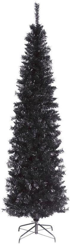 National Tree Company 6-ft. Tinsel Artificial Christmas Tree Floor Decor