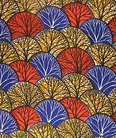 african wax print | african wax print fabric | Flickr - Photo Sharing!