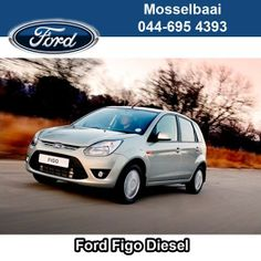 Announcing our month end special from Mosselbaai Ford & Mazda. Get this Ford Figo Diesel at only R130 990.00, financed through Ford Finance and save. T&C's apply. #specialoffer #familyvehicle #lifestyle