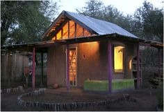 I want Chris to build one of these for the girls playhouse! It would be perfect practice!