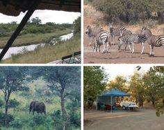 Tsendze Rustic Campsites – Northern Kruger National Park @R305 pp