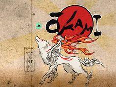 Okami (PS2)