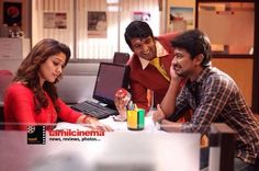 #Nanbenda Movie Stills   See More: http://tamilcinema.com/nanbenda-movie-stills-2/  #UdhayanidhiStalin #Nayantara #santhanam
