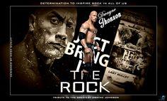 WWE Rock Wallpapers For Desktop