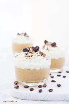 Kaffee Creme Dessert Rezept – ein ganz besonderer Nachtisch