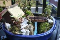 私の庭・バラ庭づくりブログ