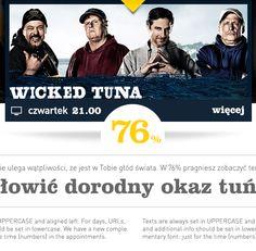 National Geographic Channel by Staszek Błędniak, via Behance