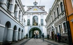 Wilno Lithuania, Cathedral, Cathedrals