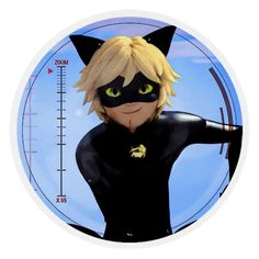 Cat Noir - Captain Hardrock