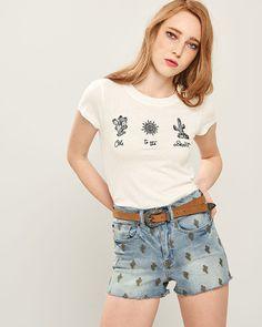 GRAPHIC T-SHIRT Spring Summer, T Shirt, Collection, Supreme T Shirt, Tee Shirt, Tee