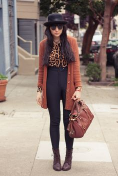SAN FRANCISCO?  katnapps:    I love EVERYTHING about this outfit