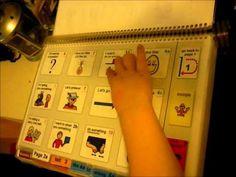 http://www.autisme-orthophonie.fr/?cat=8   formation PODD -pragmatic organisation  dynamic display