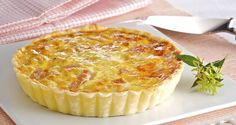 Quiche di formaggio.  #Star #ricette #ricettedastar #food #recipes #yummy #cookin #foodpord #delicious #foodie #eat #foodgasm #foodpic #egg #eggs #cheese #oggisicucina