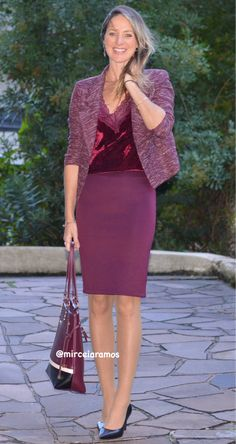 Look de trabalho - look do dia - look corporativo - moda no trabalho - work outfit - office outfit -  spring outfit - look executiva - fall outfit -