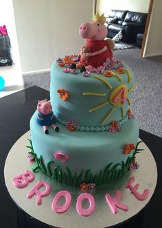Stepford Wife Cake Zoya Zinger Picklesimer Stay at Home Mom