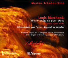 Louis Marchand, l'œuvre intégrale pour orgue Chapelle, Versailles, Les Oeuvres, Movie Posters, Movies, Films, Film Poster, Cinema, Movie