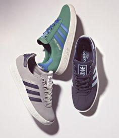 Adidas originals Trimm-Trav: SIZE? exclusive