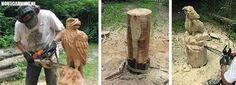 houtsculpturen - Google zoeken