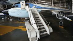 National Museum of the U.S. Air Force in Dayton ranks #3 in the world for aviation museums! (CNN) Tour JFK's Air Force One and much more