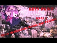 Lets Play   Black Ops II   Part 2   WEEEEEEEEEEEE