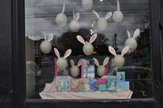 069-Type-books-easter-window-display