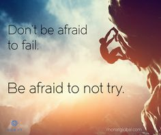 Today, do what you need to do – even if it is difficult. Don't be afraid to fail. Be afraid to not try. My Monat, Monat Hair, Caring Company, Motivational, Inspirational Quotes, Wonder Quotes, Fitness Motivation Quotes, Free Hair, Words Of Encouragement