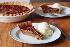How To Make Classic Pecan Pie — Baking Lessons from The Kitchn