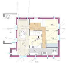 Gallery of ParkHouse Kikugawa / szki architects - 15
