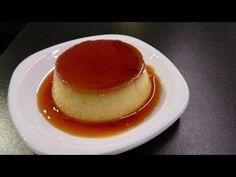 Crema de zahar ars realizata fara cuptor Creme Caramel, Oven, Make It Yourself, Breakfast, Food, Kitchens, Morning Coffee, Creme Brulee, Essen