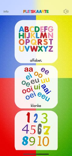 Afrikaans flitskaarte on the App Store Flashcard App, Baie Dankie, Friends Font, Family Share, Afrikaans, Software Development, App Store, Vocabulary, Teaching