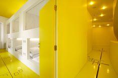 Golly+Bossy hotel in Split - Croatia   http://gollybossy.com/index.php