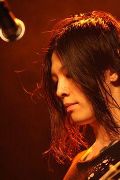 Gorgeous Miyavi