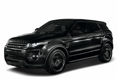 ランドローバー、「レンジローバー・イヴォーク」に100台限定の特別仕様車「URBANITE(アーバナイト)」 - Car Watch